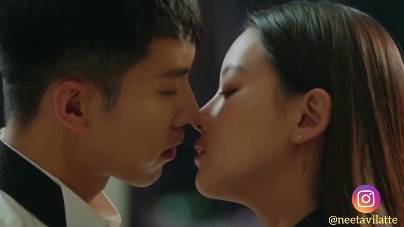 HWAYUGI KISS SCENES (Lee Seung Gi ❤️ Oh Yeon Seo) A Korean Odyssey 🎵BEN - If We Were Destined🎵