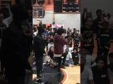 Les Twins Live Stream Stop Drop Dance NJ