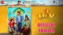 3 Dev - Official Trailer |Karan Singh Grover, Ravi Dubey, Kunaal Roy Kapur, Kay Kay Menon, Raima Sen