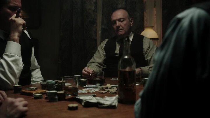 Рождение мафии: Нью-Йорк, 1 сезон, 2 серия 2015 г.