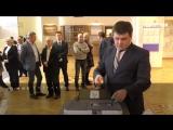 Возможности новых КОИБов презентовали в ЦИКе Удмуртии