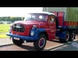 TATRA 148 Sattelzug Lkw/Truck
