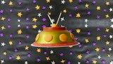 НЛО и алчные земляне UFO and greedy earthlings