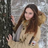 Анастасия Лонина