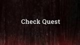 Check Quest - Квест Перфоманс Penumbra Hospital