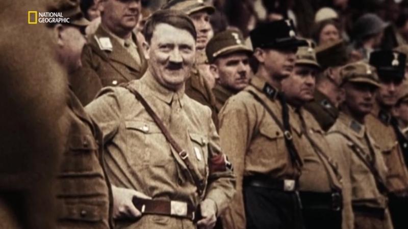 Гитлерюгенд.(1.серия).Детская.армия.нацистов.2017