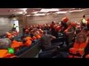 Помощь врачей потребовалась почти 30 пассажирам Viking Sky