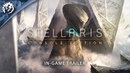 Stellaris: Console Edition - The fall of an Empire - In-Game Trailer ESRB