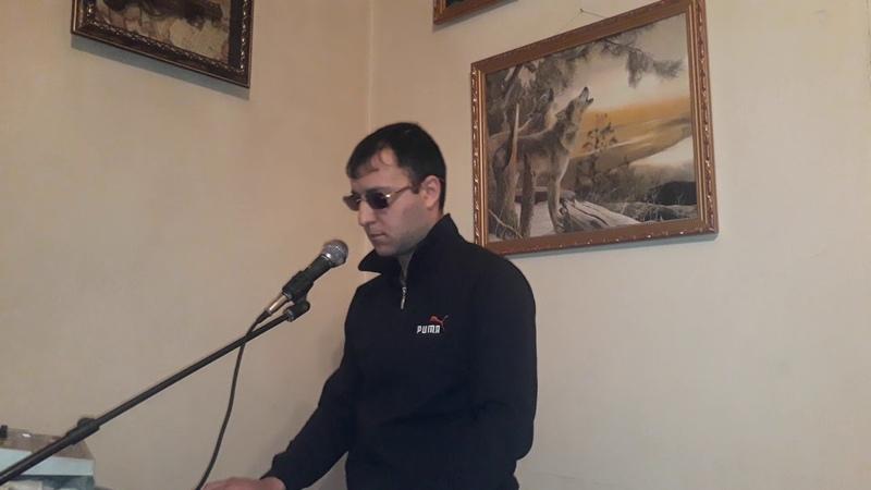 Անդրանիկ Թամրազյան Վերադարձ Դեպի Տուն Андраник Тамразян В