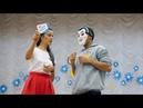 В прямом эфире программы С 7 до 10 Поиграем Молодёжь Ханты-Мансийска приглашают на пантомимические игры