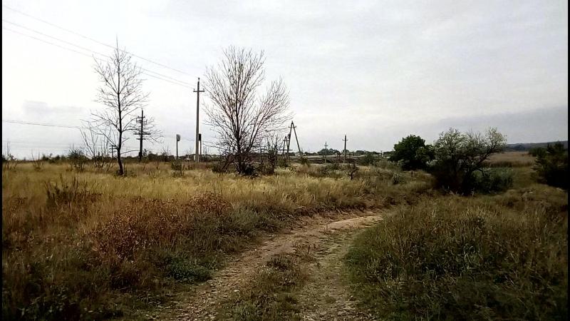 Пробиваем забытые тропы Запорожья =)