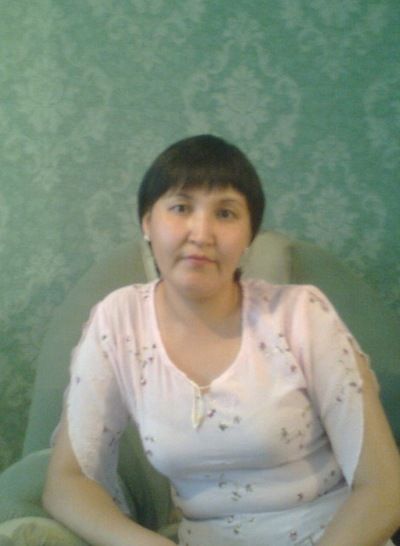 Анара Кожахметова, 26 февраля 1977, Барнаул, id227594898