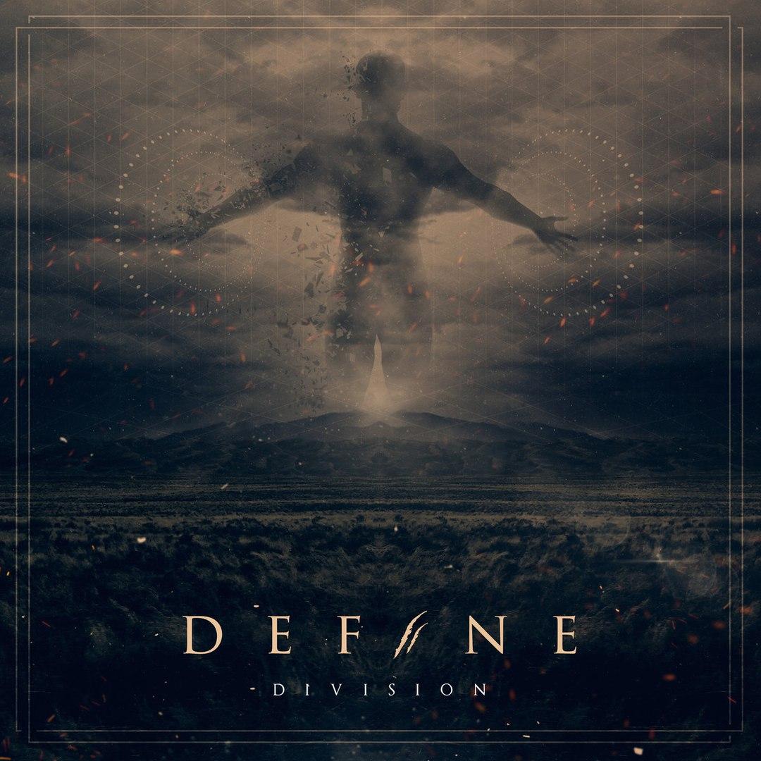 Define - Division [EP] (2016)