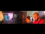 Соломина - Без названия (Making of)