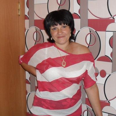Оксана Малкина, 26 мая 1978, Москва, id152203155