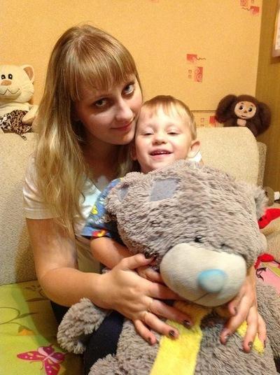Виолетта Шиняева, 30 марта 1993, Энгельс, id54513588