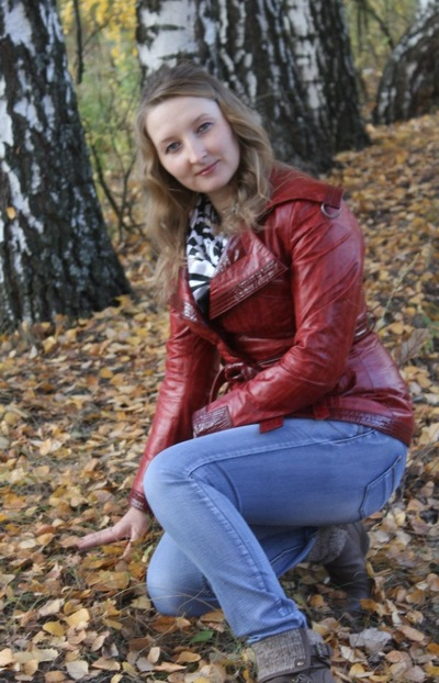 Ольга Коптева, 21 апреля , Орел, id33609775