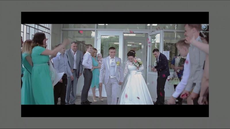 Волшебные свадебные мгновения. Позвольте нам оставить в памяти Ваши самые нежные моменты.