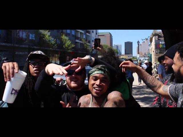 DC White x Killaree Santiago Snakes N Da Grass Official Video Shot Edited By VEP Films