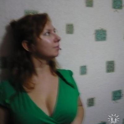 Елена Троценко, 17 апреля 1981, Омск, id8706457
