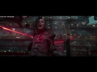 [KINOKOS] Все киногрехи и киноляпы Стражи Галактики. Часть 2