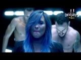 Demi Lovato - Neon Lights ( Video Remix VDJ Jera Guarlott )