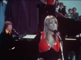 Marion Rung - Because (The Beatles cover 1974)