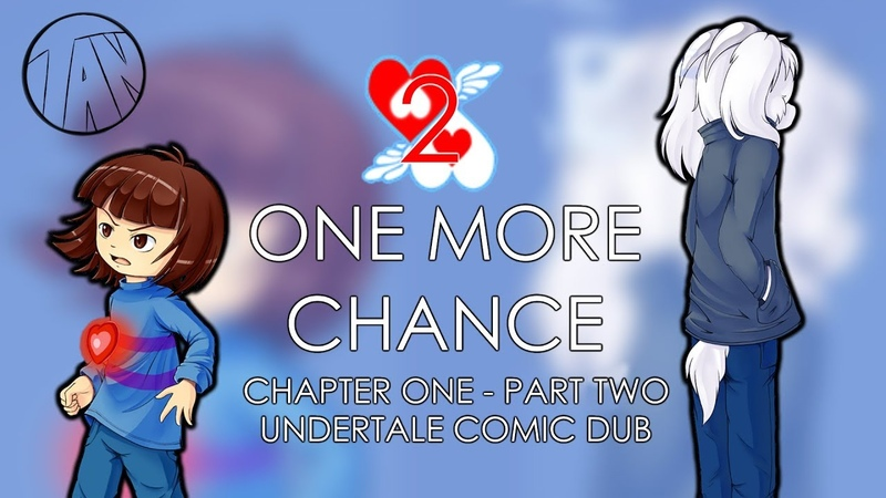 One More Chance - Chapter 1 (PART TWO) - The First Human - Comic Dub