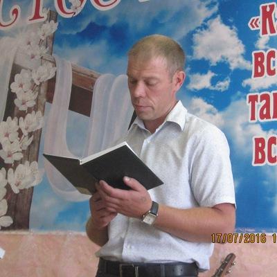 Владимир Мигалкин
