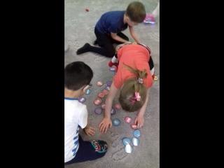 Дети группы '' Звездочки ''