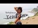 BEACH BURN- Bellydance WORKOUT!