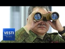 Shoigu's Got Good News! Avanguard System Ready to Go THIS Year, Will Be Deployed!