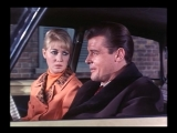 19. To Kill a Saint (1967) Roger Moore, Peter Dyneley, Annette Andre