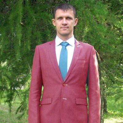 Андрей Куприянов, 27 января , Санкт-Петербург, id175399
