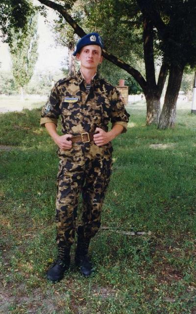 Андрей Гусев, 29 октября , Харьков, id102200451