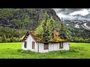 11 Remote Abandoned Places Around The World