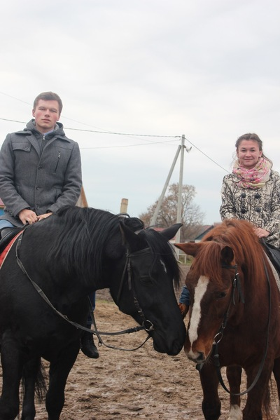 Мария Колянцева, 2 апреля , Луцк, id134760305