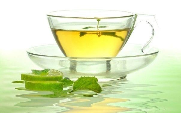 Зеленый чай для борьбы с диабетом