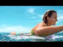 Классная летняя музыка и Красивые девушки отдыхают на пляжах Positive Music