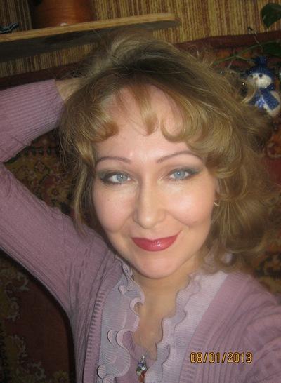 Наталья Кузьмина, 26 июня 1975, Братск, id197006752