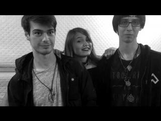 Видеоприглашение от I Hear Light на Goodbye Fest 2018