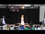 Ірина Федишин - концерт в Торонто (02.06.2018)