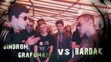 TEENAGE ARENA BARDAK VS SINDROM GRAFOMANA - TEASER