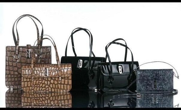 Кожаные сумки всегда остаются на пике популярности. .  Для изготовления женских сумок используют все...