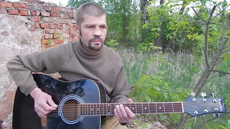 Константин Ступин - Лед и ветер (16.05.2014)