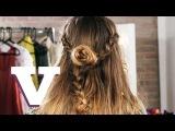 Mary-Kate And Ashley Olsen Hair: Hair With Hollie S03E7/8
