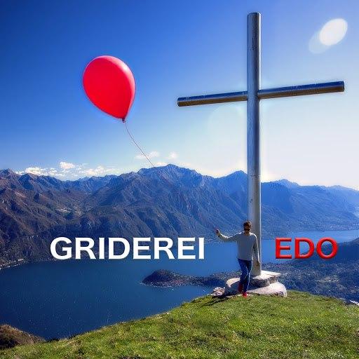 Edo альбом Griderei