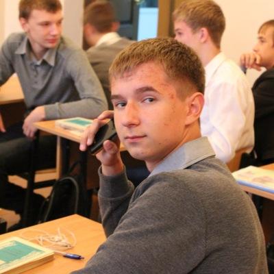 Михаил Осипов, 7 июня 1998, Выкса, id98781987