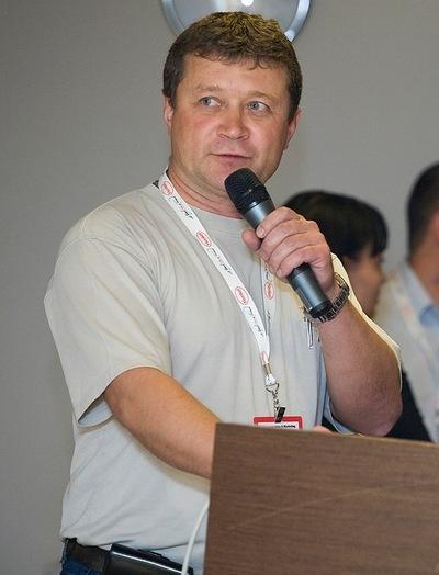 Владимир Осипов, 8 августа , Ульяновск, id112739349