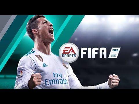 🌙НОЧНОЙ СТРИМ/ЛОВИМ ЭЛИТКИ/БУСТИМ АККИ/FIFA MOBILE 18